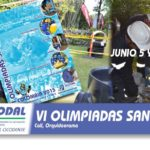 Resultados Olimpiadas Sanitarias 2015